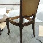 Фото восстановления стула