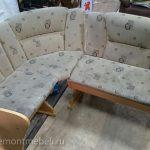 Ремонт мебели в посольстве Туркменистана
