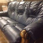 Фото ремонта дивана