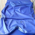 Пошив чехлов для акушерских кроватей