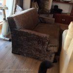 Фотографии ремонта мебели