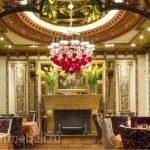 Работы в ресторане Palazzo Ducale