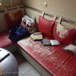 Фото ремонта кухонного дивана