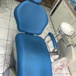 Перетяжка в стоматологическом кабинете
